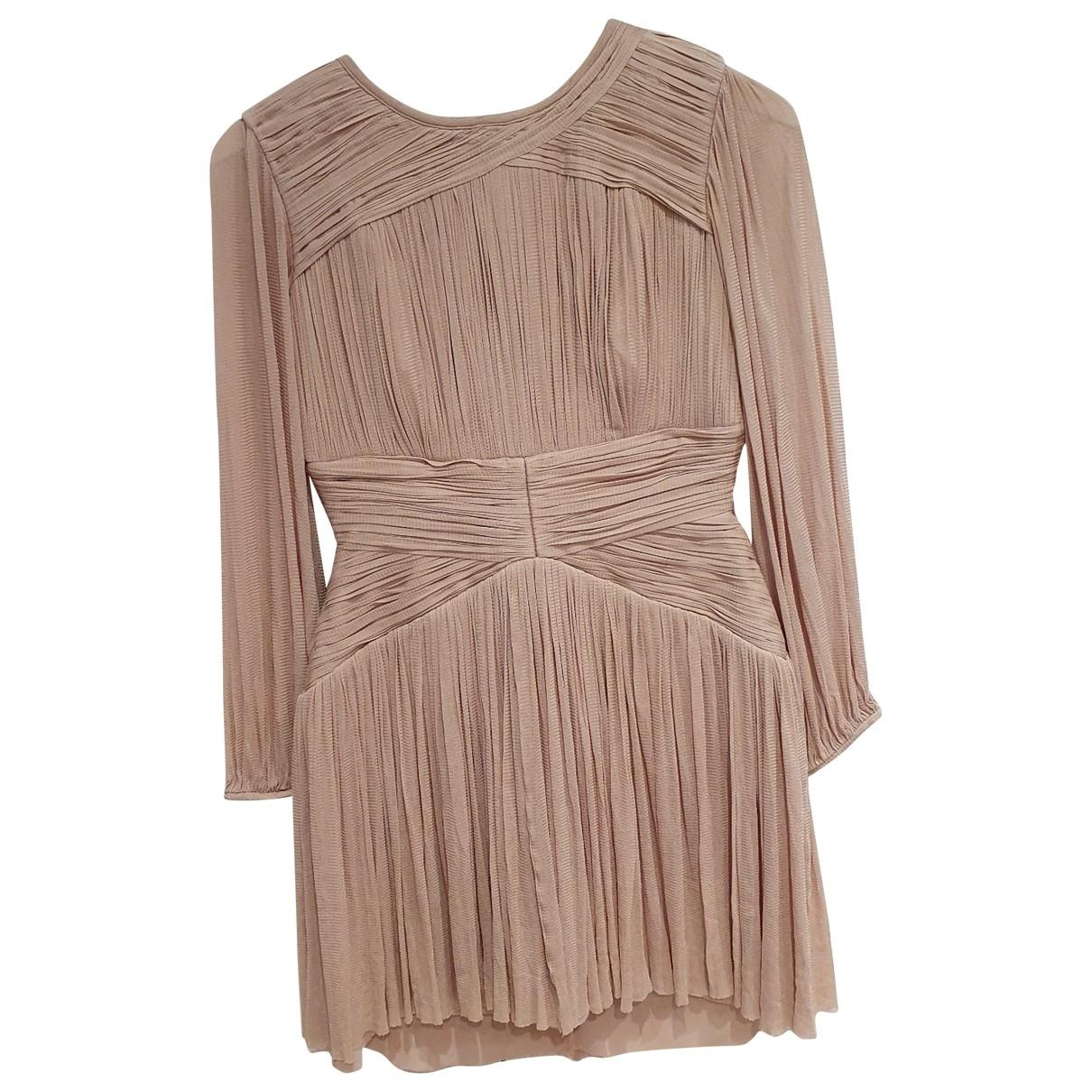 Maria Lucia Hohan \N dress for Women 36 FR