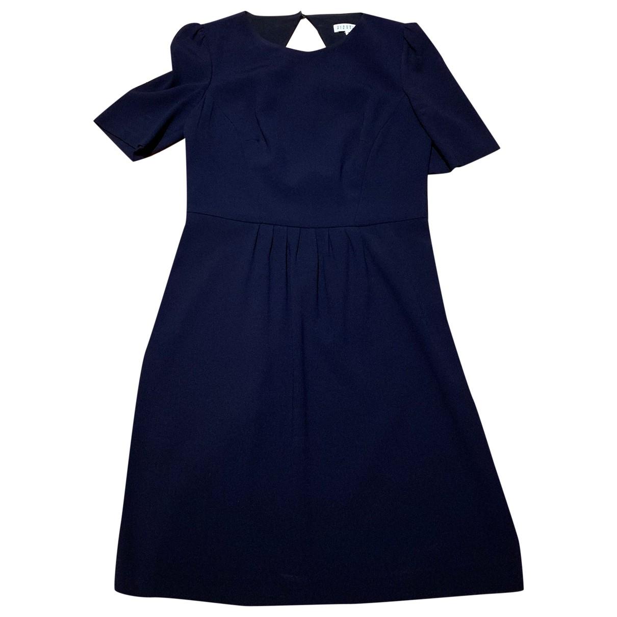 Mini vestido Claudie Pierlot