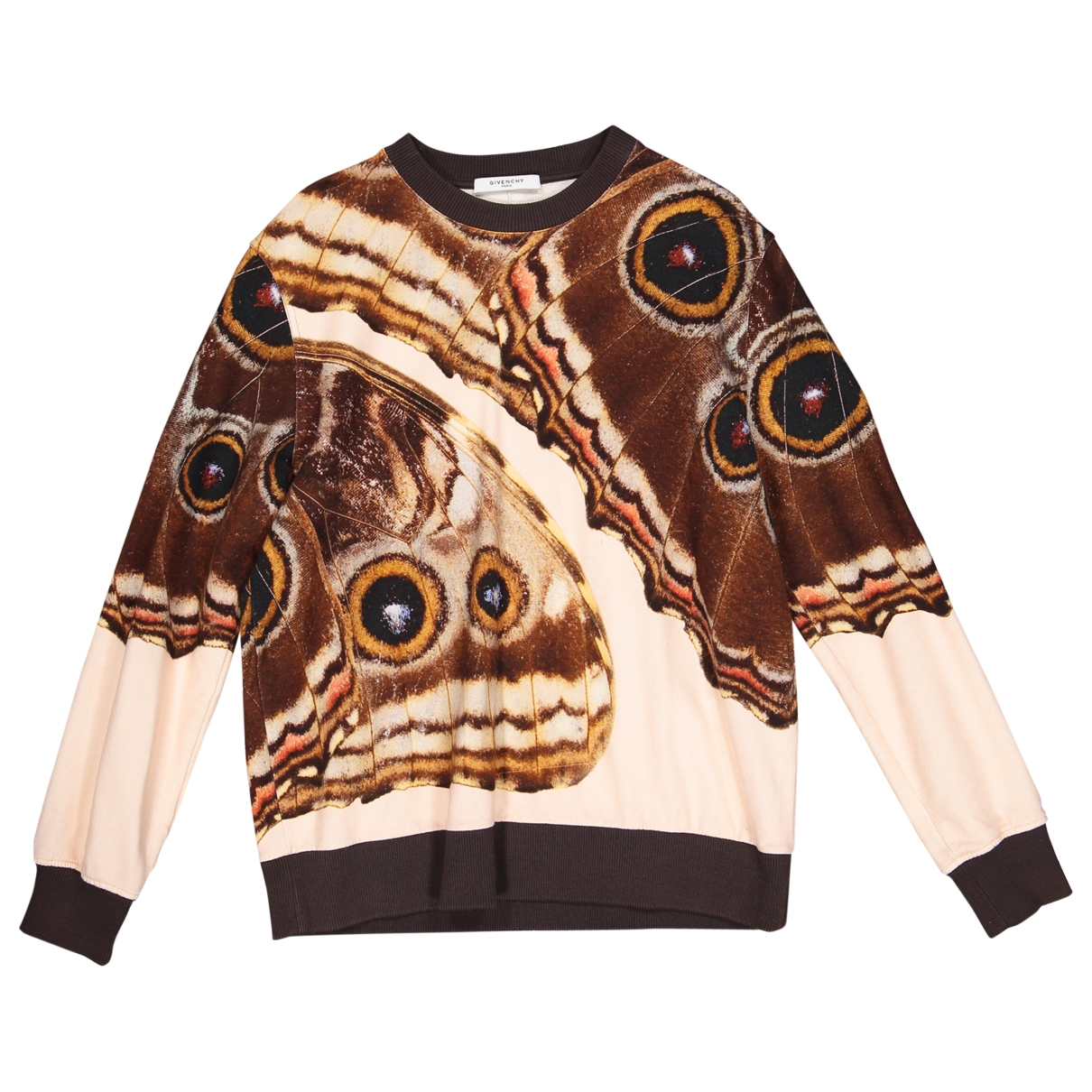 Givenchy \N Multicolour Cotton Knitwear for Women S International