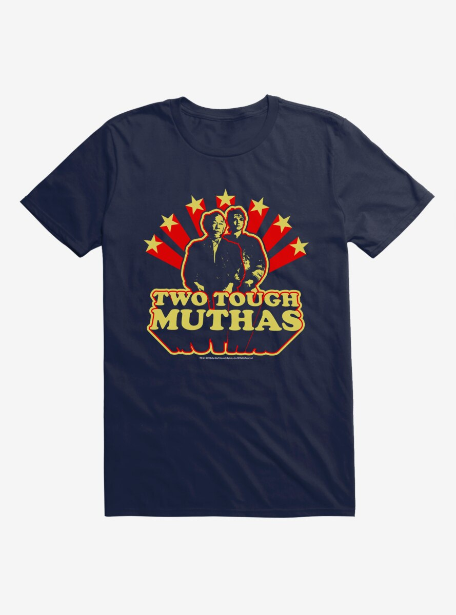The Karate Kid Two Tough Muthas T-Shirt