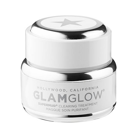 GLAMGLOW SUPERMUD Charcoal Instant Treatment Mask, One Size , No Color Family
