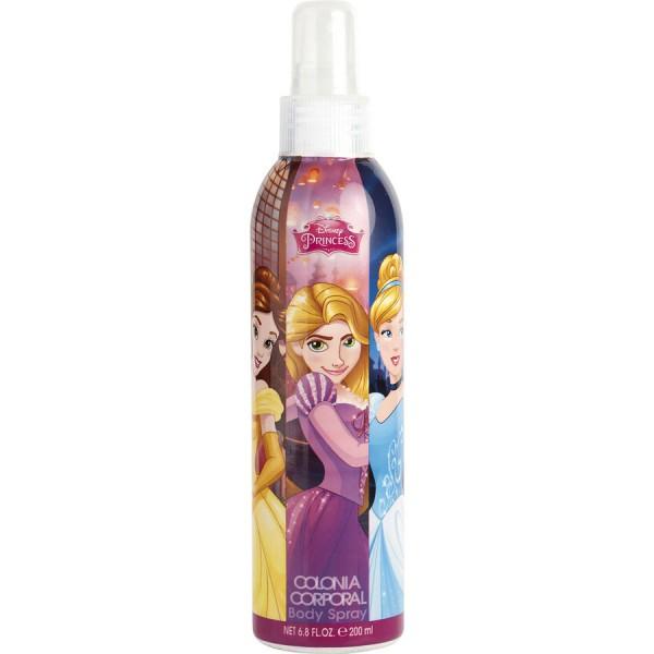 Disney Princess - Disney Korperspray 200 ML