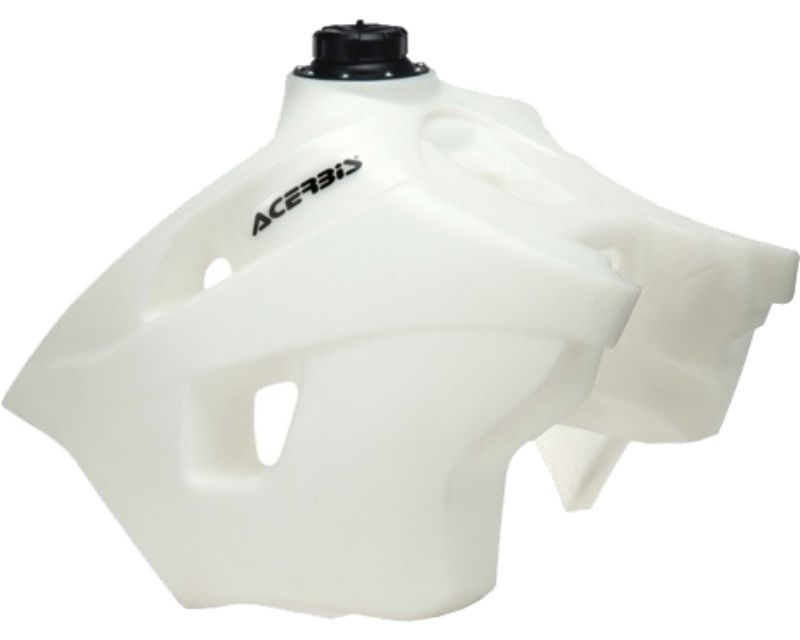 Acerbis 2250340147 Large Capacity Fuel Tank 5.3 Gallon Natural KTM SXF250 13-15