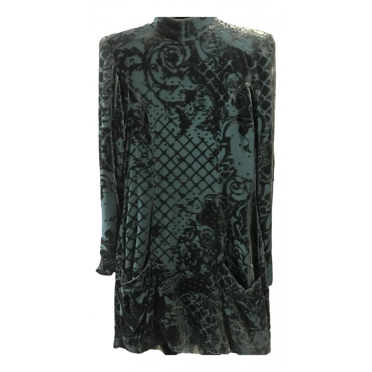 Mini vestido Balmain For H&m