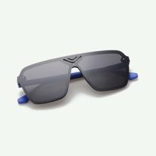 Boys Flat Top Sunglasses