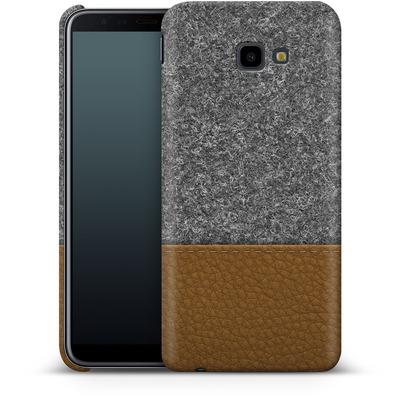 Samsung Galaxy J4 Plus Smartphone Huelle - Scandinavian von caseable Designs