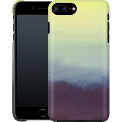 Apple iPhone 8 Plus Smartphone Huelle - Sea and Sky von Joy StClaire