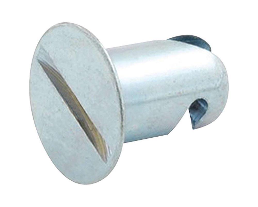 Allstar Performance ALL19266 Flush Hd Fasteners 7/16 .500in 10pk Aluminum ALL19266