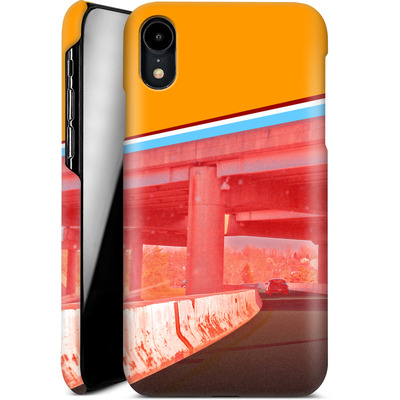 Apple iPhone XR Smartphone Huelle - Bridge von Brent Williams