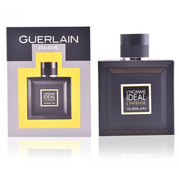 Lhomme Ideal Lintense - Guerlain Eau de parfum 50 ml