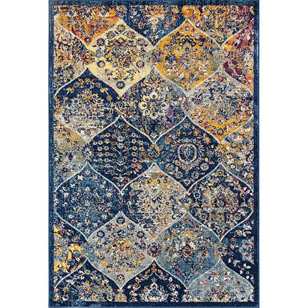 Amer Rugs Manhattan AC Power-Loomed Rug, One Size , Multiple Colors
