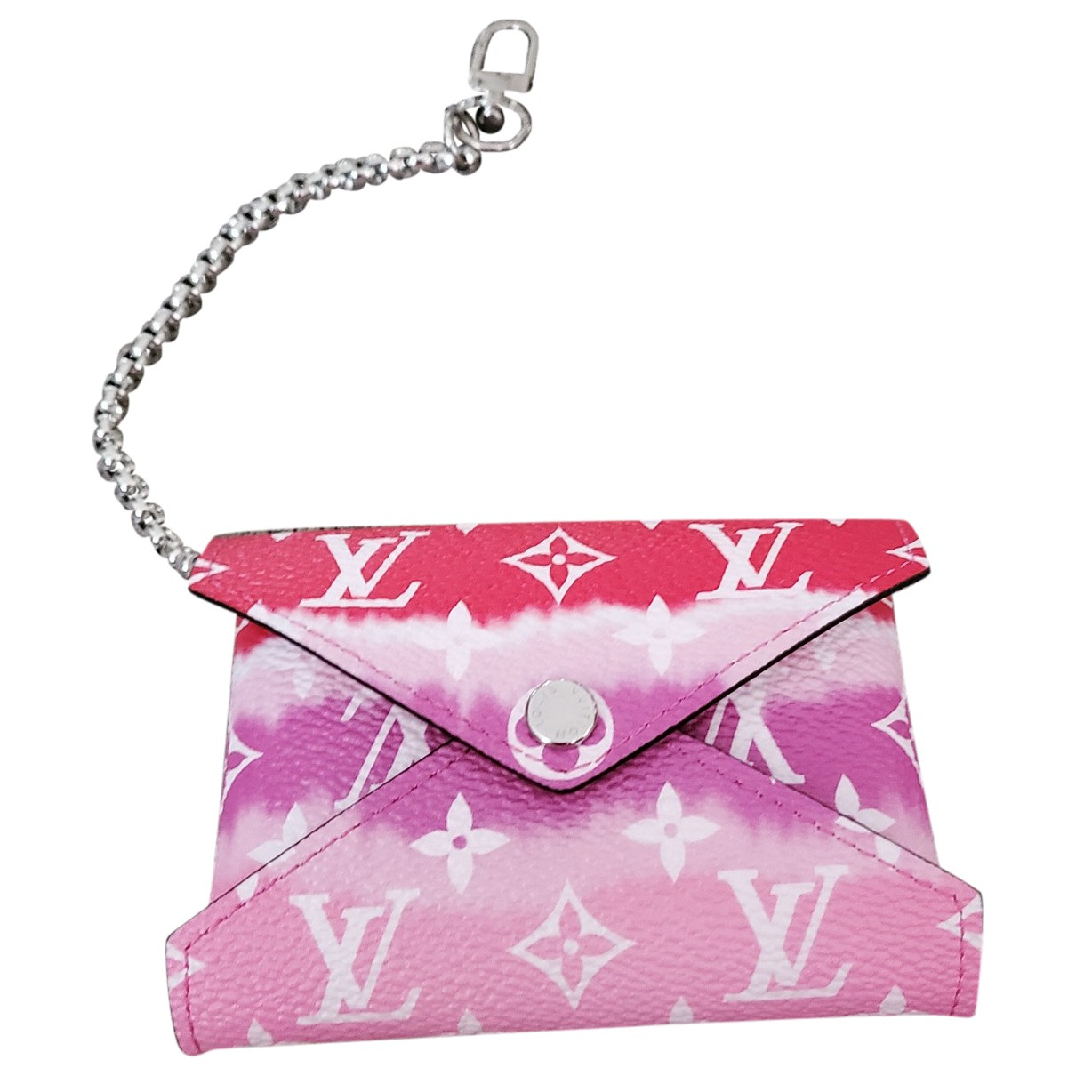 Cartera Kirigami de Lona Louis Vuitton