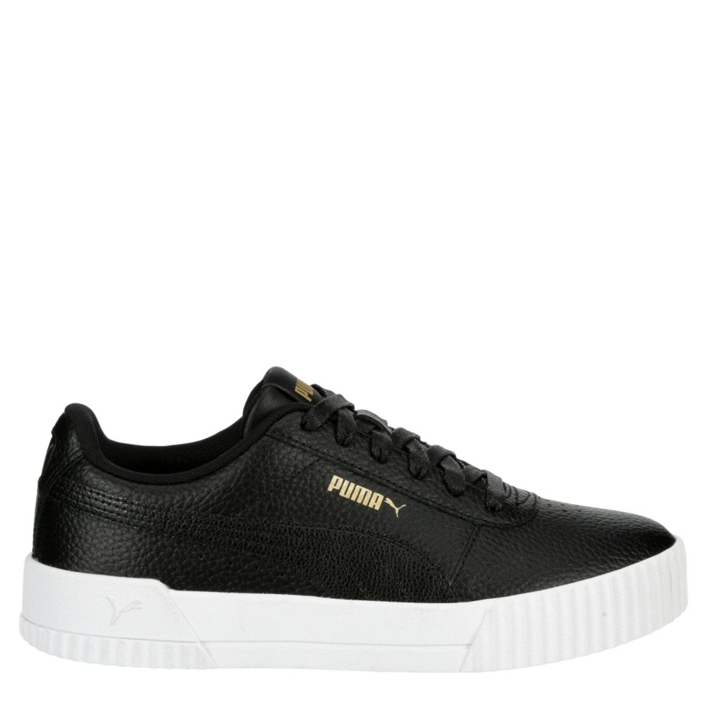 Puma Womens Carina Shoes Sneakers
