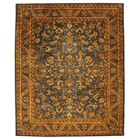 Safavieh Elliot Traditional Wool Area Rug, One Size , Multiple Colors