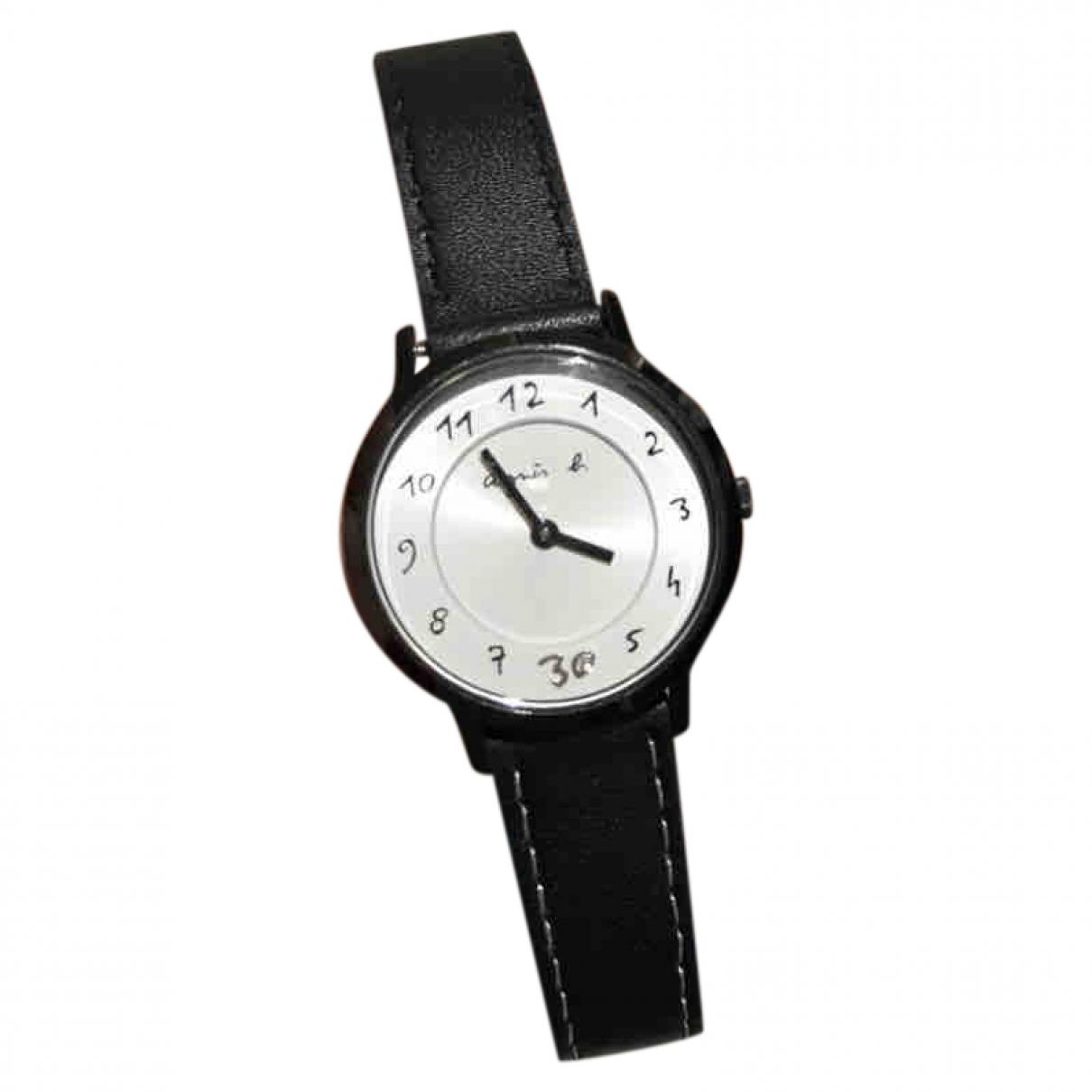 Reloj Agnes B.