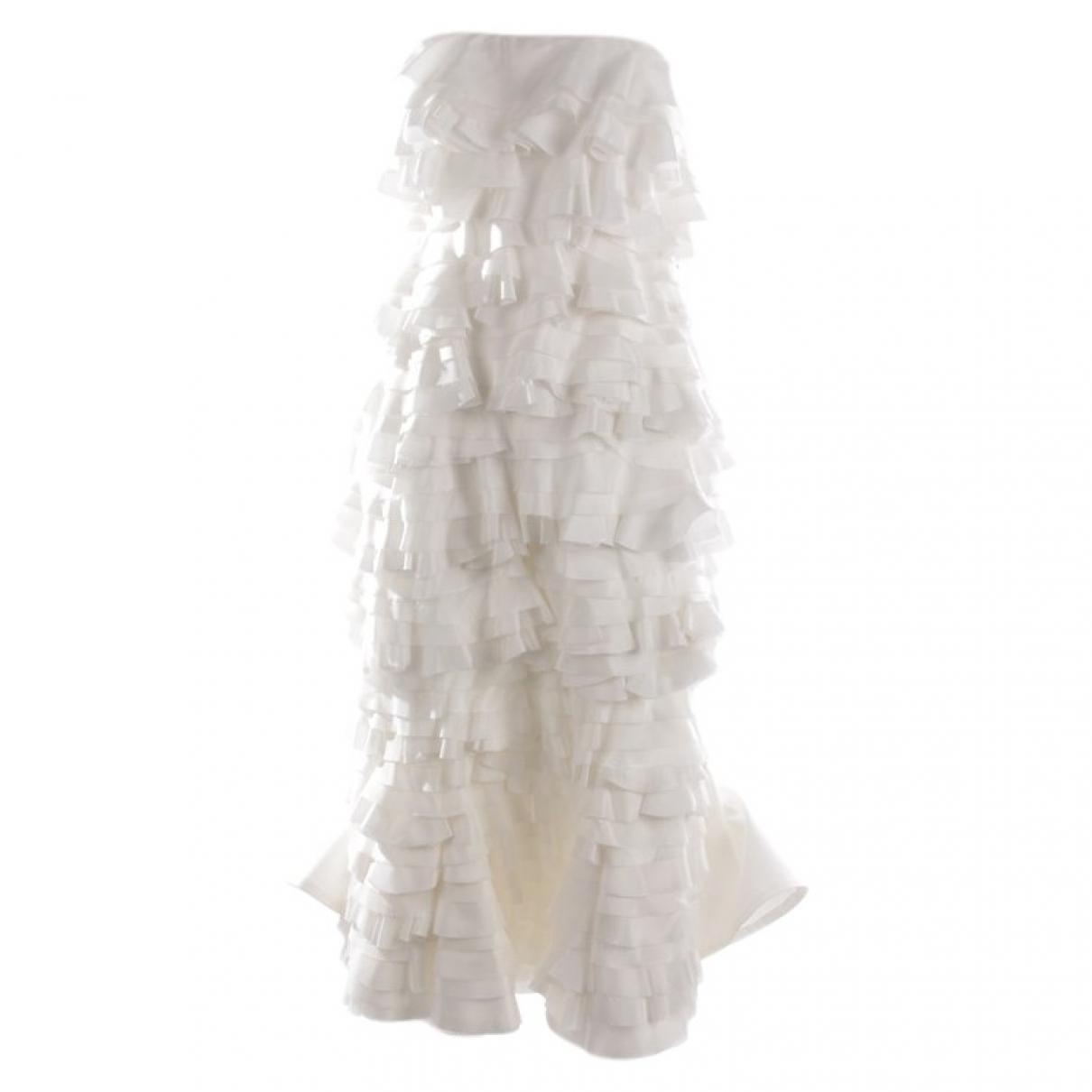Vestido de Seda Maggie Marylin
