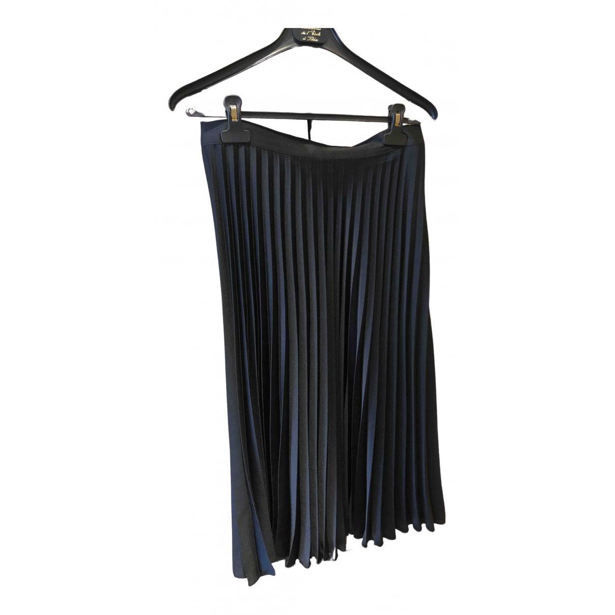 Falda maxi Zara