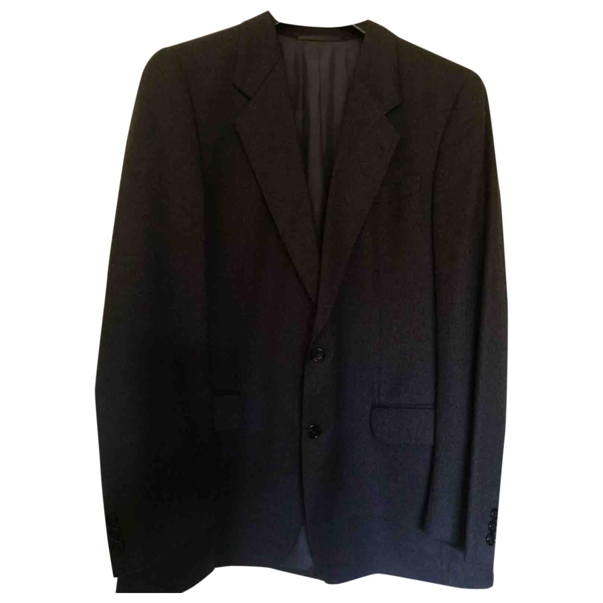 Dior - Vestes.Blousons   pour homme en coton - beige