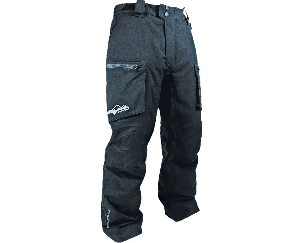 HMK HM7PSUP2BM Superior TR Pants