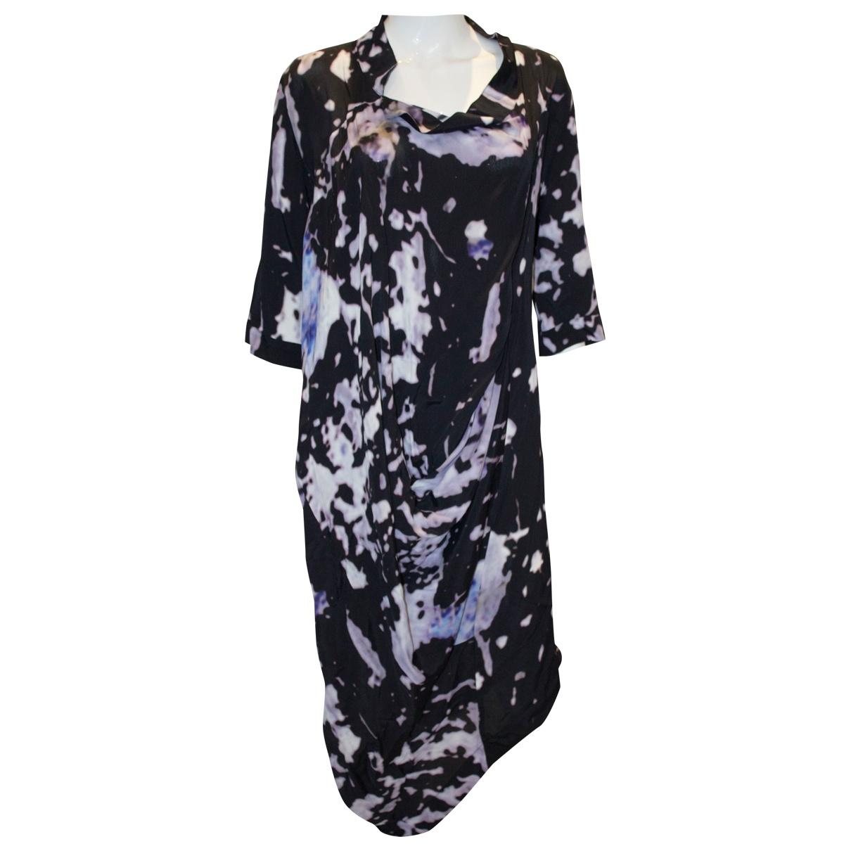 Vivienne Westwood Anglomania \N Kleid in  Bunt Seide