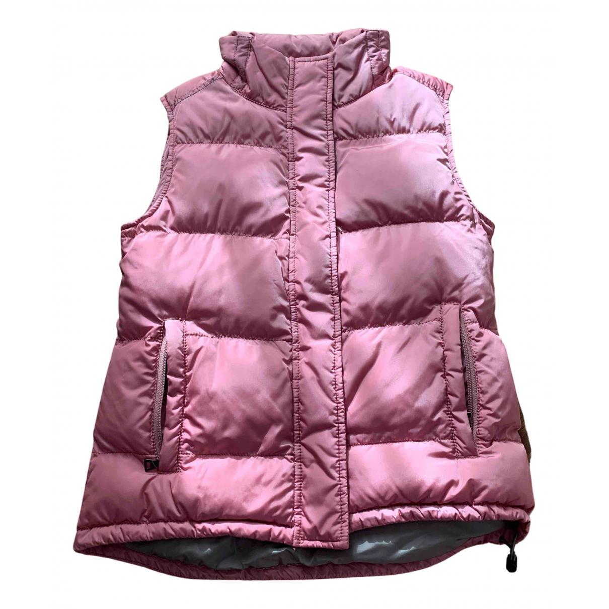 Prada N Pink jacket for Women 40 IT