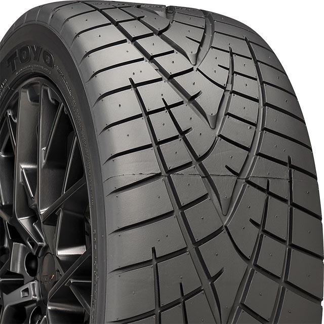 Toyo 145040 Tire Proxes R1R Tire 225/45 R16 89W SL BSW