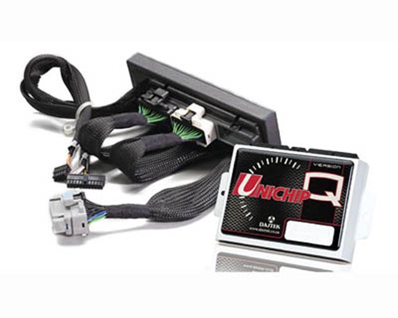 Unichip 2720031 Plug and Play ECU System Jeep TJ 4.0L 05-06