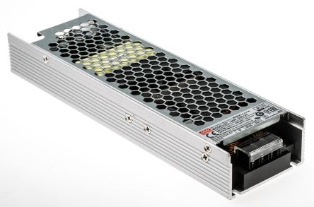 Mean Well , 350.4W Embedded Switch Mode Power Supply SMPS, 24V dc, Enclosed