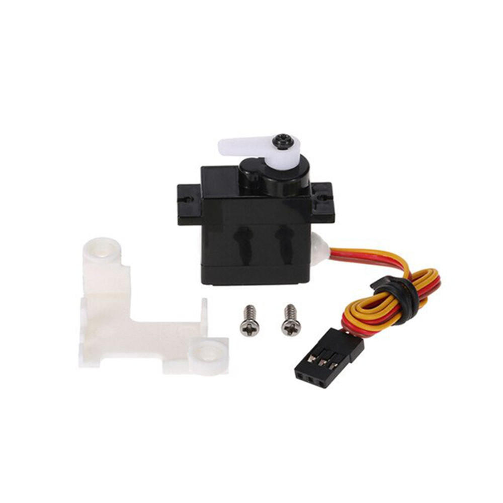 Feilun FT009 Rc Boat Spare Parts Steering Gear Components Servo with Fixed Cover FT009-14