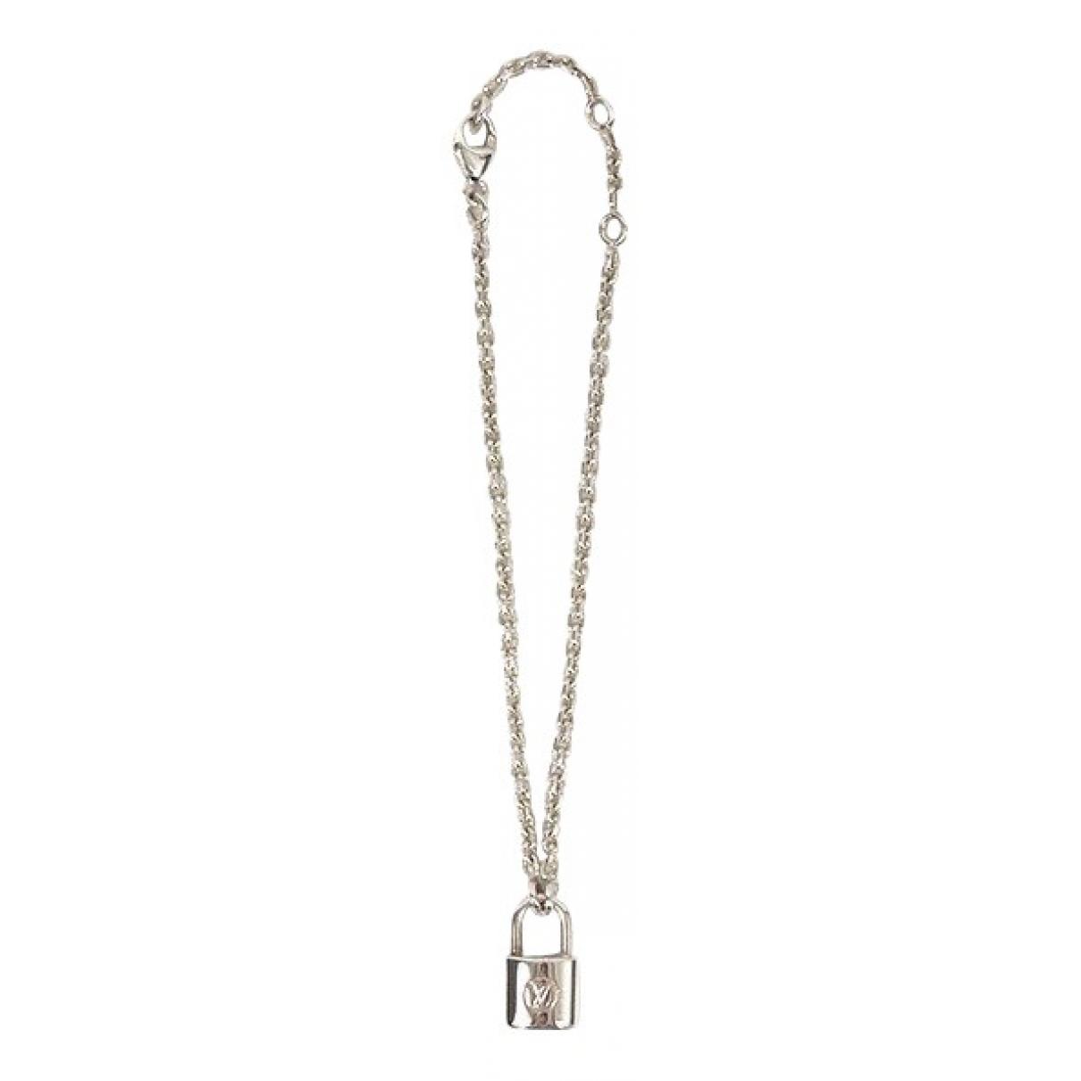 Collar de Plata Louis Vuitton
