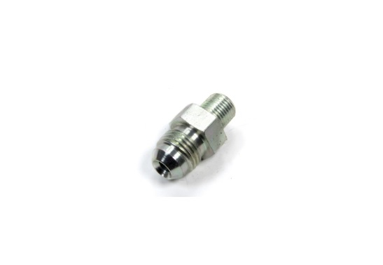 Aeroquip FCM2514 Universal 1/8in Mp /#6 37 Deg. Flare