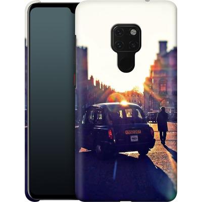Huawei Mate 20 Smartphone Huelle - Those Simple Days von Ronya Galka