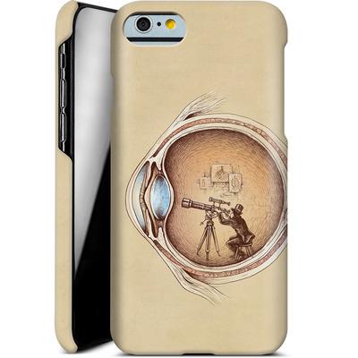 Apple iPhone 6 Smartphone Huelle - Extraordinary Observer von Enkel Dika
