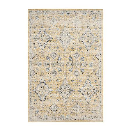 Safavieh Alphonse Geometric Rectangular Rugs, One Size , Multiple Colors