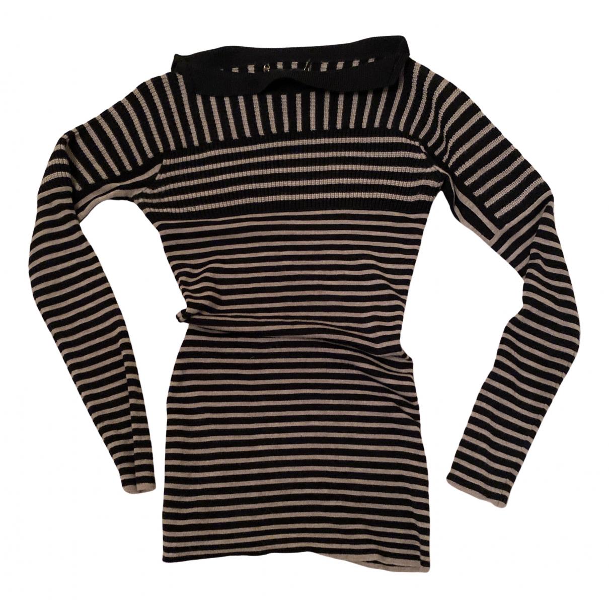 Burberry N Black Wool Knitwear for Women M International