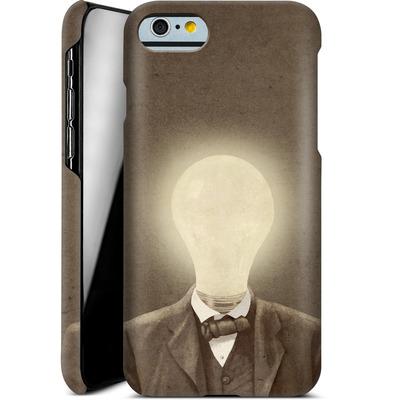 Apple iPhone 6s Smartphone Huelle - The Idea Man von Terry Fan