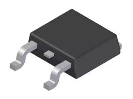 ROHM 200V 3A, Diode, 2 + Tab-Pin DPAK RF301BM2STL (25)