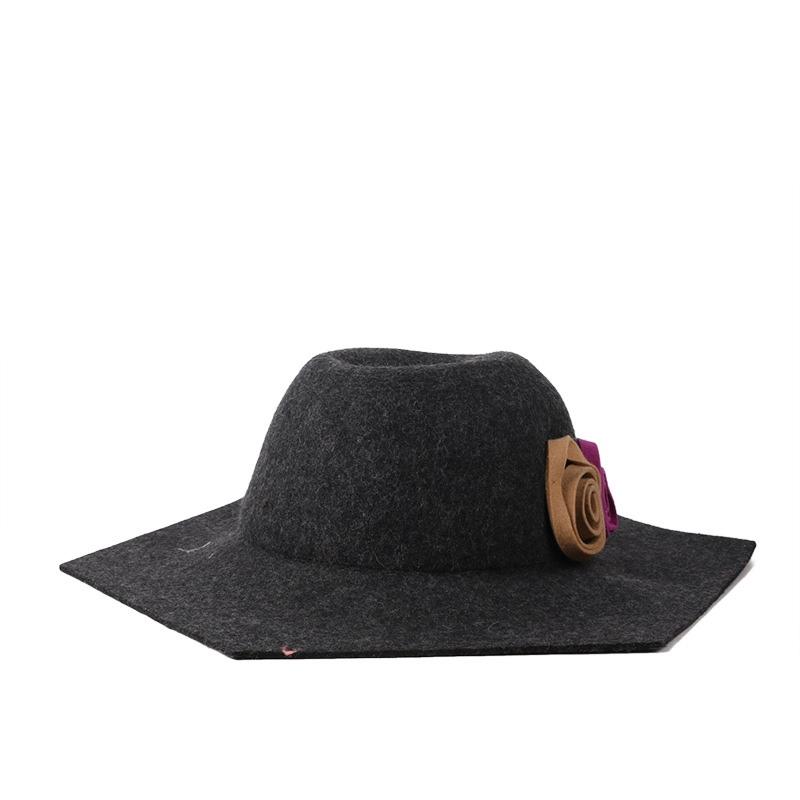 Ericdress Bucket Plain Winter Hats