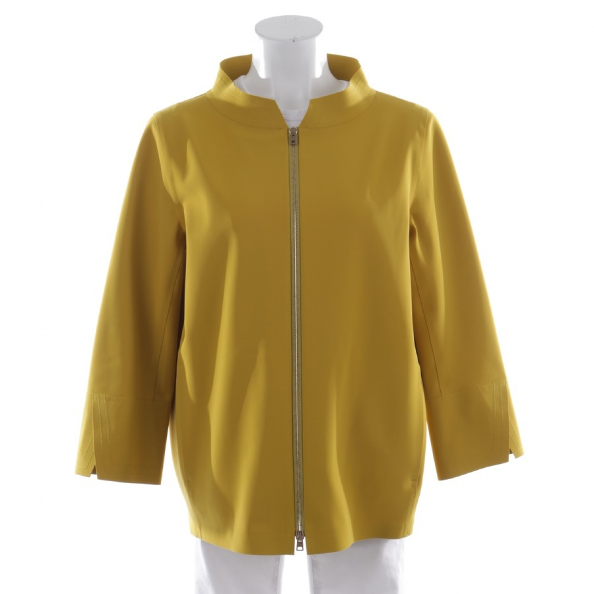 Herno \N Yellow jacket for Women 34 FR