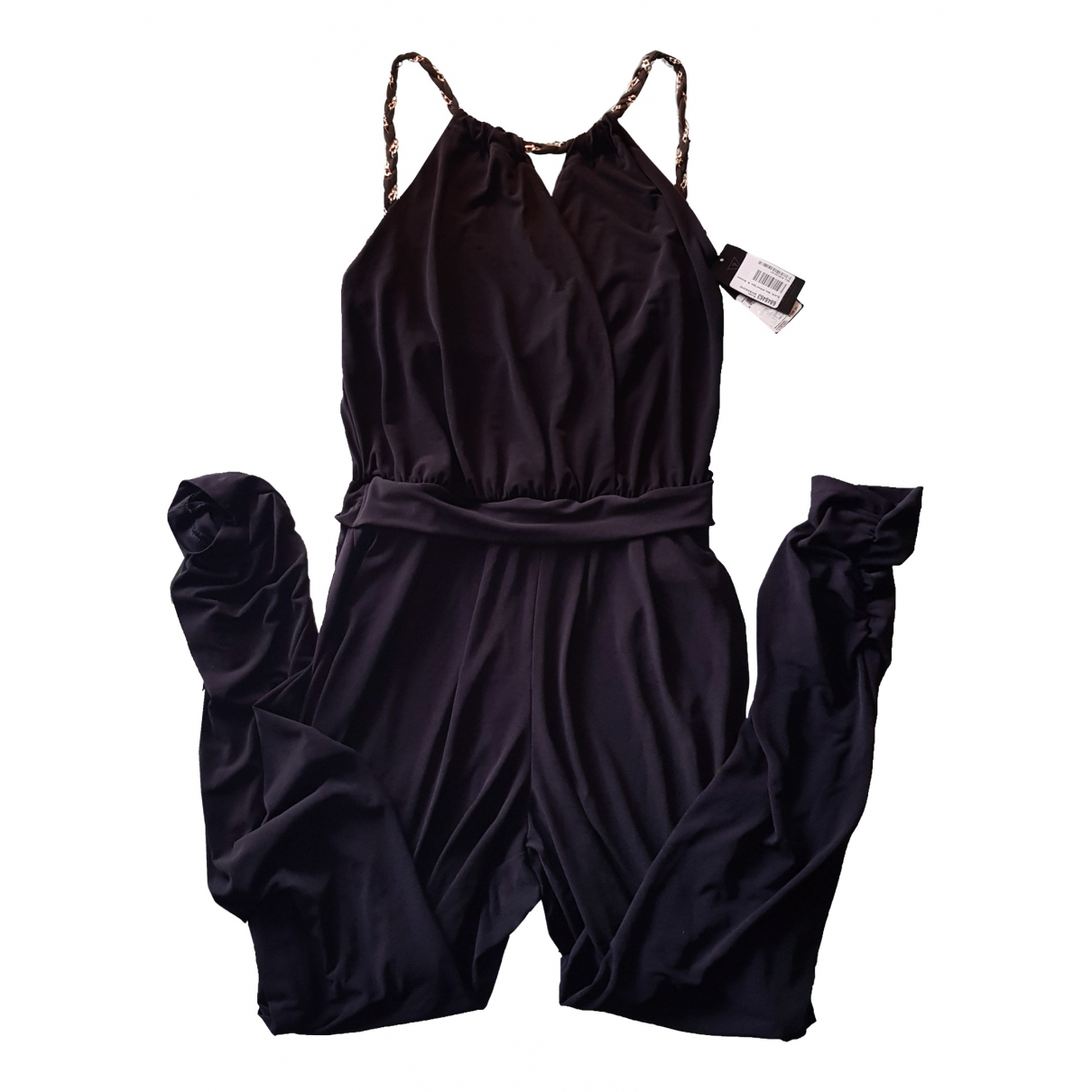 Guess \N Black jumpsuit for Women M International