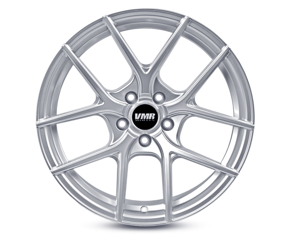 Velocity Motoring V13B55 V803 Wheel Hyper Silver 19x9.5 5x112 25mm