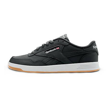 Reebok Club Memt Mens Sneakers, 9 Medium, Black