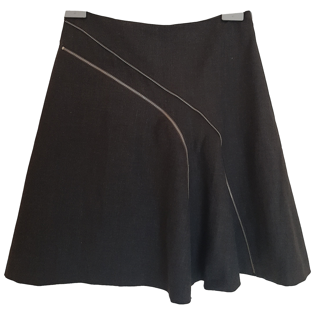 Trussardi - Jupe   pour femme - gris