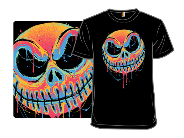 A Colorful Nightmare T Shirt