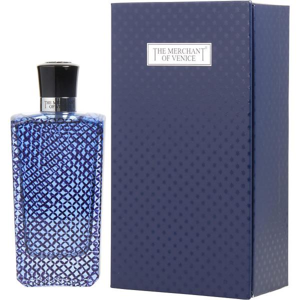 Venetian Blue Intense - The Merchant Of Venice Eau de Parfum Spray 100 ml