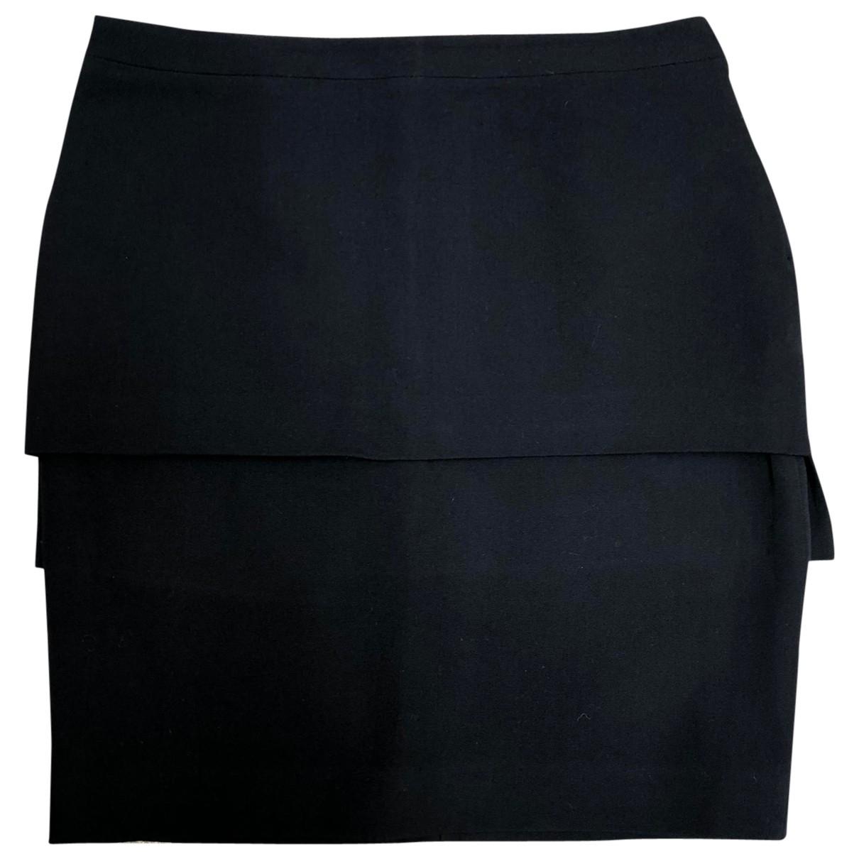 Traje de Lana Givenchy