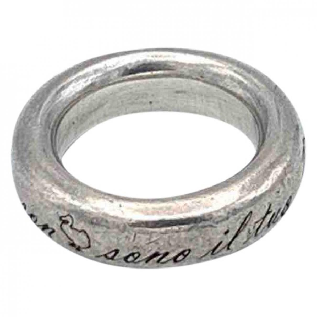 Dodo Pomellato \N Ring in  Silber Silber