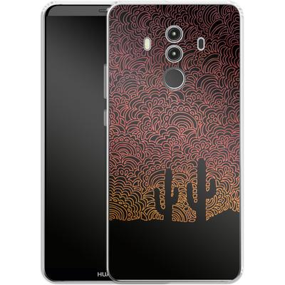 Huawei Mate 10 Pro Silikon Handyhuelle - Arizona von Kaitlyn Parker