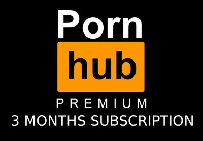 PornHub Premium - 3 months subscription EU