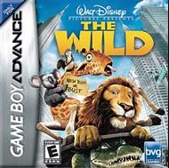 Disney's The Wild